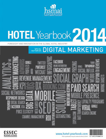 The Hotel Yearbook announces Special Edition on digital marketing in the hotel industry