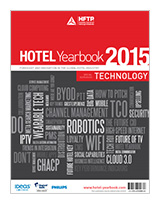 The Hotel Yearbook launches second annual Special Edition on hotel technology
