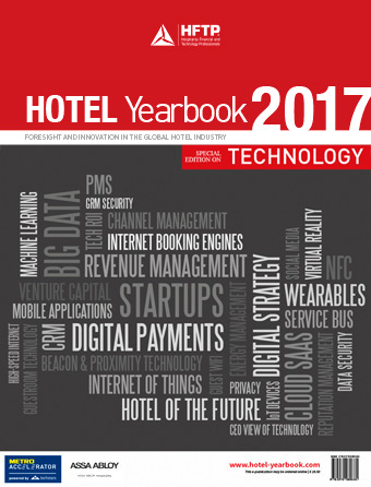 HYB Special Edition - Technology 2017
