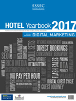 The Hotel Yearbook 2017–Digital Marketing