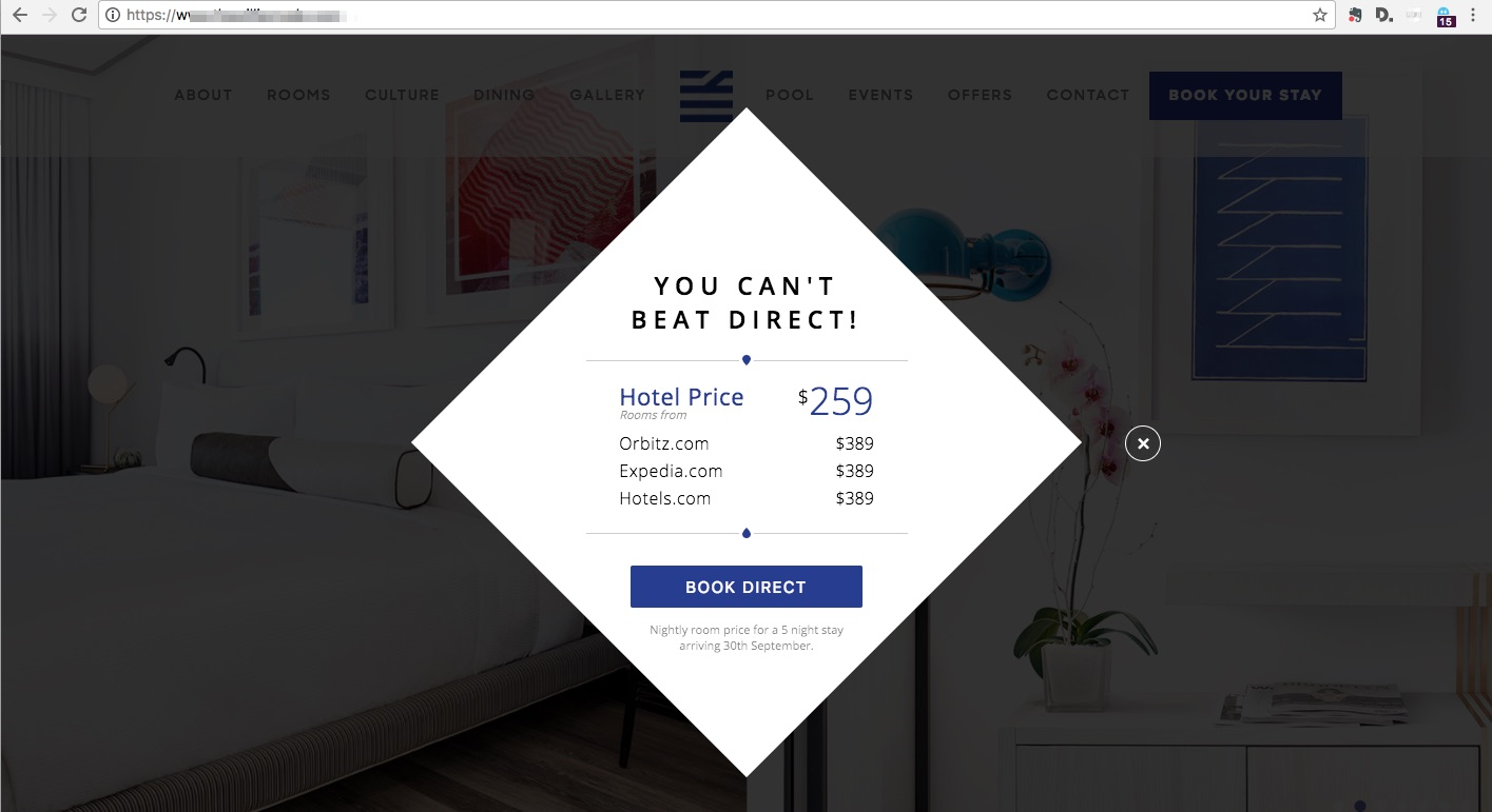 Use Hotel Website Content to Increase Your Revenue | By Vikram Singh