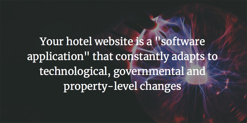 5 Examples of Hotel Website Innovation