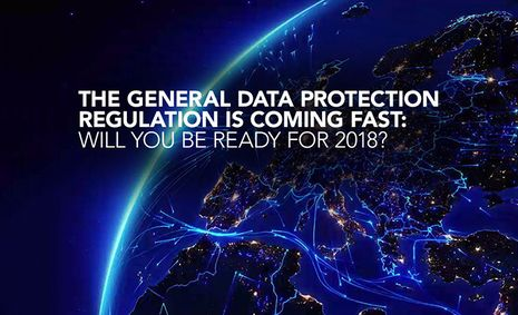 HFTP Builds Educational Campaign Ahead of GDPR Compliance Requirements