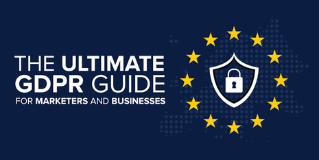 The Ultimate GDPR Guide for Marketers and Businesses - appinstitute.com