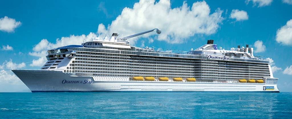 Benbria's Loop® Mobile Guest Engagement Solution Sets Sail on Royal Caribbean's Exclusive Royal Suite Class