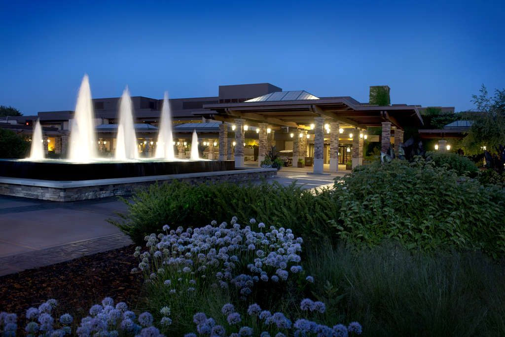 Teneo Hospitality Group Expands Midwest Marketing Portfolio Adds Wisconsin's Grand Geneva Resort & Spa