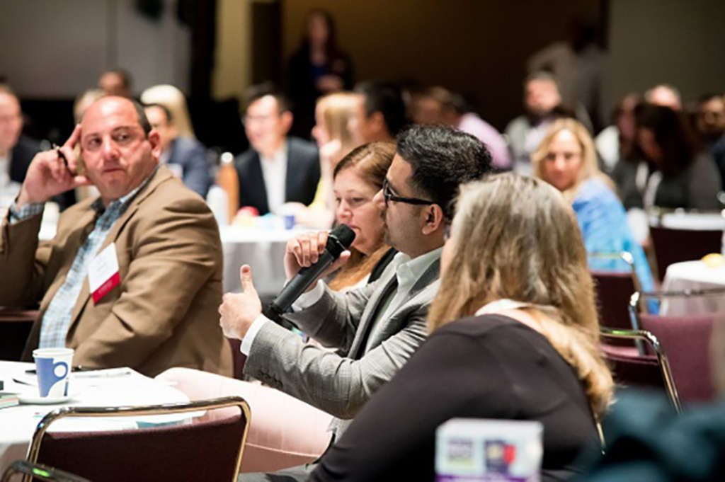 Revenue Managers Flock To 5 Cities For HSMAI's ROC Events