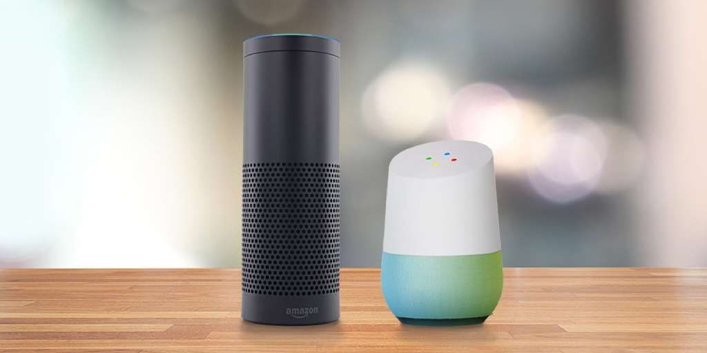 Amazon Echo, Google Home ... hotels are wrong again | By Guilain Denisselle