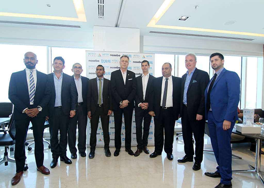 HFTP and Naseba Announce HITEC Dubai 2018 Advisory Council