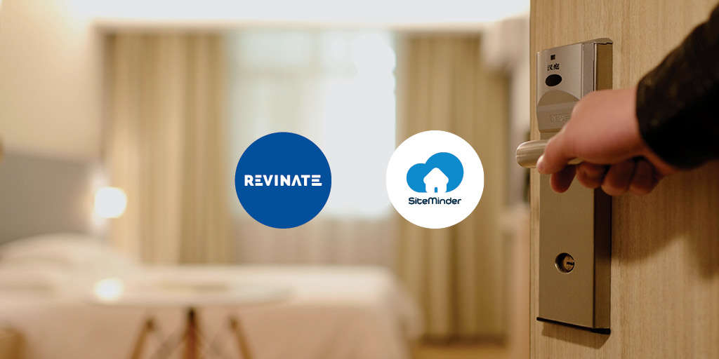 Revinate Joins SiteMinder Exchange