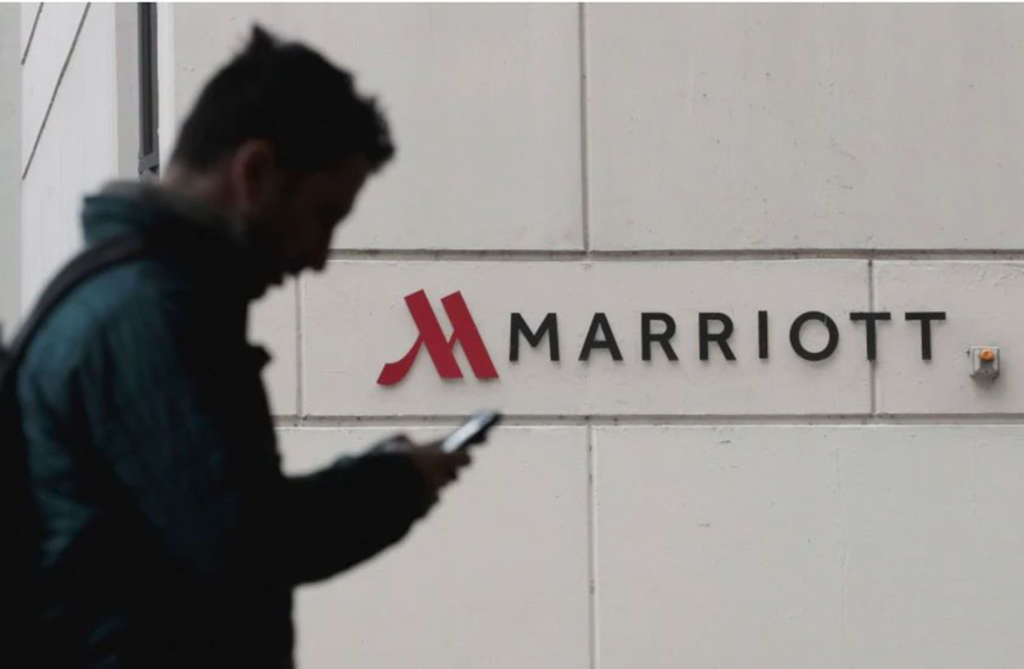 The Cybersecurity 202: Senators call for data breach penalties, tougher privacy laws after Marriott hack
