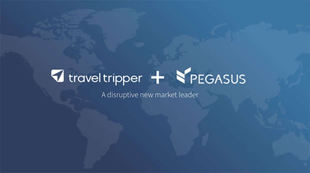 Travel Tripper and Pegasus join forces in merger backed by Accel-KKR investment